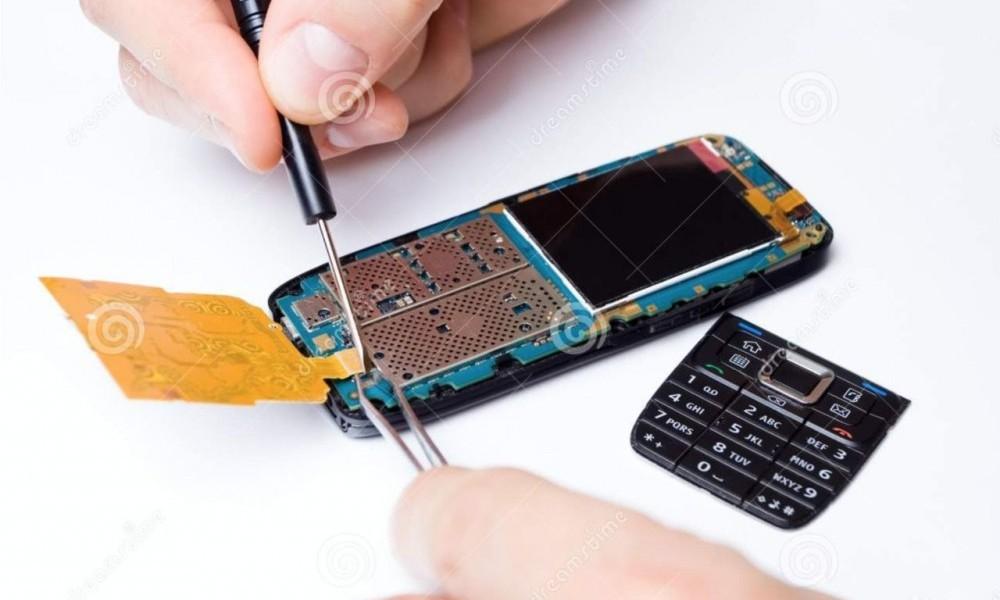 Скачать бесплатно ремонт мобильных телефонов своими руками